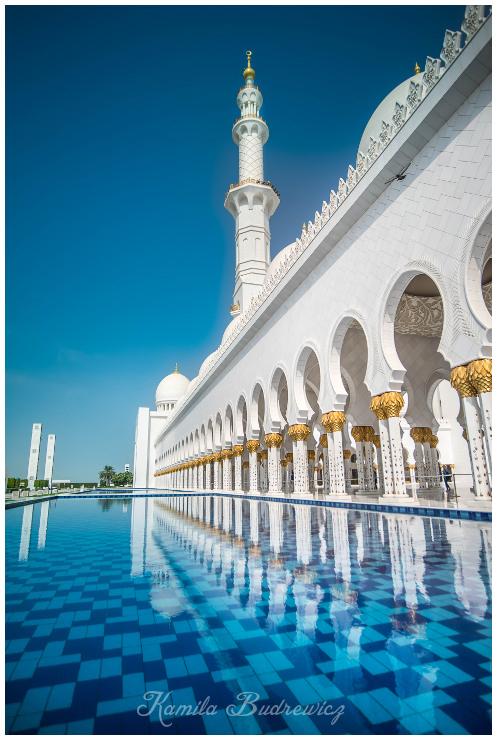 Wielki Meczt Abu Dhabi 0 nikon d750 Sigma 15-30mm f/3.5-4.5 Aspherical punkt orientacyjny Meczet miejsce kultu budynek niebo kolumna atrakcja turystyczna historyczna Strona turystyka zbiory fotografii