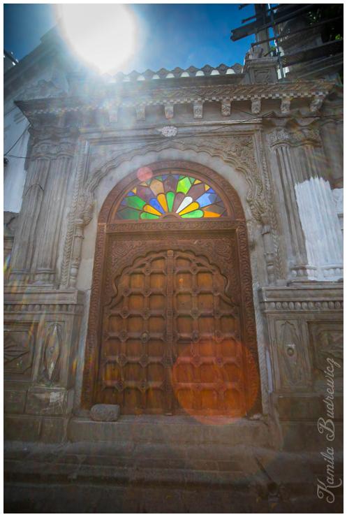 Port Louis Mauritius 0 nikon d750 Sigma 15-30mm f/3.5-4.5 Aspherical łuk budynek miejsce kultu okno kaplica Historia starożytna katedra historyczna Strona fasada zbiory fotografii