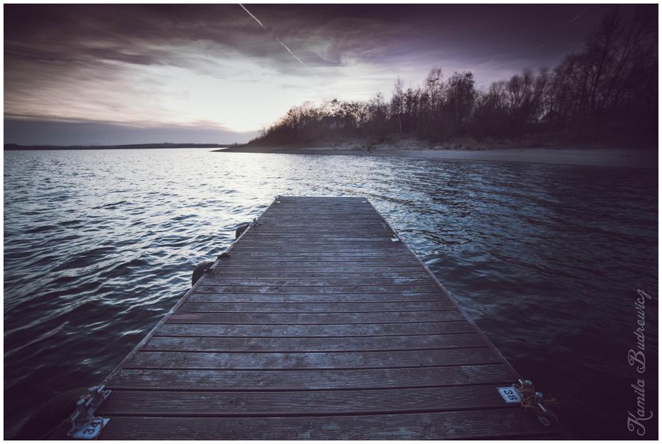 Zalew Mietkowski Przyroda nikon d750 Sigma 15-30mm f/3.5-4.5 Aspherical woda morze horyzont zbiornik wodny niebo spokojna fotografia Chmura ocean Wybrzeże