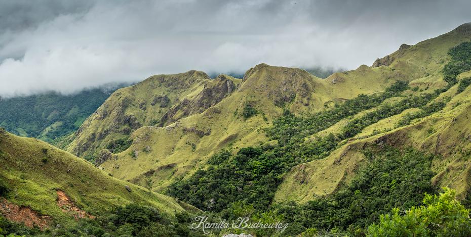Altos Campana Panama 0 nikon d750 Nikon AF-S Nikkor 50mm f/1.8G średniogórze górzyste formy terenu Natura wegetacja Góra niebo zamontuj scenerię pustynia rezerwat przyrody stacja na wzgorzu
