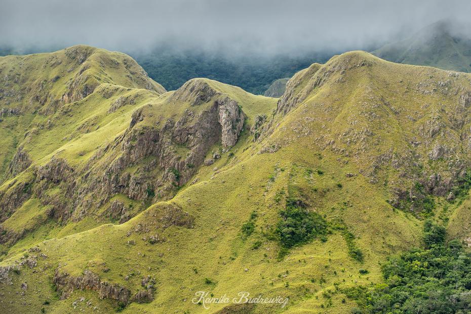 Altos Campana Panama 0 nikon d750 Nikkor AF-S 70-200 f/4.0G średniogórze górzyste formy terenu Góra wegetacja pustynia grzbiet wzgórze zamontuj scenerię spadł niebo