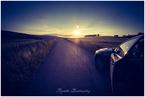 droga ku zachodowi słońća|escape