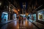 Lizbona nocą|escape