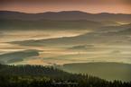 wschód słońca na Szczelińcu|escape
